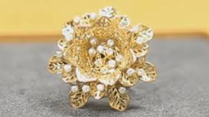 3d printed gold jewellery 3d printing is a shape changer for jewellery industry news