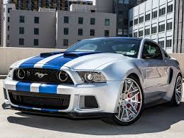 mustang carroll shelby how need for speed paid respect to the late carroll shelby