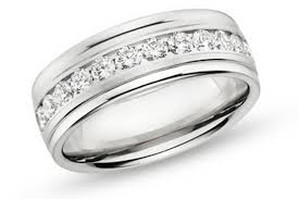 mens white gold wedding rings 31 lovely wonderful white gold wedding rings for men eternity
