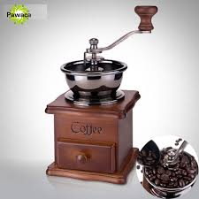 Rancilio Rocky Coffee Grinder Online Get Cheap Wooden Coffee Grinder Aliexpress Com Alibaba Group