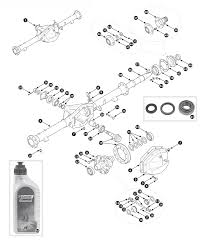 solid axle girling type tr3 from ts13046 tr3a tr3b tr4 and