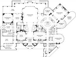 Luxury Plans Palace Plans Castle Floor Plan Blueprints Hogwarts Castle Floor