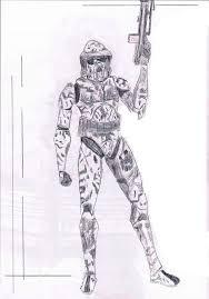 arf trooper by zakimiya on deviantart