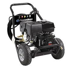 amazon com powerboss 20454 3800 psi 4 0 gpm honda gx390 389cc