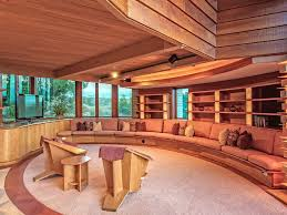 home design awesome interior frank lloyd wright homes with wood