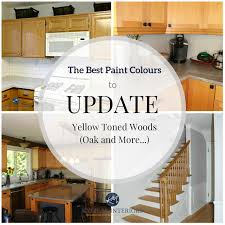 what paint colors compliment oak cabinets paint colors that compliment oak page 1 line 17qq
