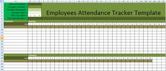 doc 528343 monthly attendance sheet template excel u2013 monthly