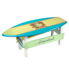 margaritaville surfboard table christmas tree shops andthat