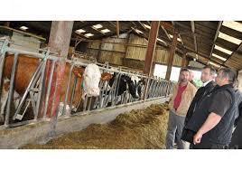 chambre agriculture 17 encadré les agriculteurs changent de méthode pour s exprimer
