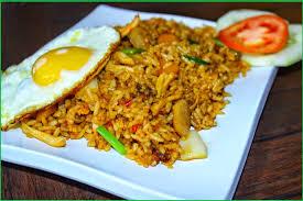 cara membuat nasi goreng ayam dalam bahasa inggris chef nikko resep nasi goreng spesial ekstra pedas ala chef nikko