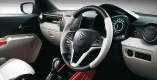 Suzuki Ignis Interior 2017 Suzuki Ignis Specs Price Release Date In Australia