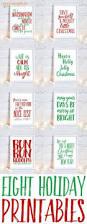 free christmas printables christmasprintables christmasdecor