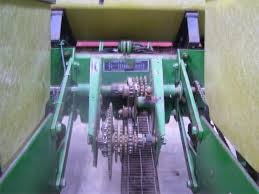 John Deere 7200 Planter by Farm Implements