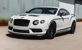 bentley concept car 2015 2015 bentley continental gt3 r test u2013 review u2013 car and driver