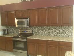 Restaining Kitchen Cabinets Darker Clear Glass Windows Kitchen With Glass Door Restaining Kitchen