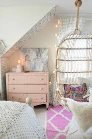 chambre fillette 1001 idées pour la décoration chambre bébé fille comment