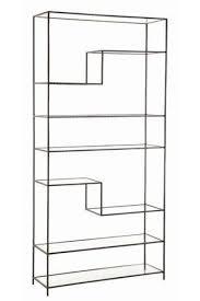 Tiered Bookshelf Sapien Bookcase From Dwr Copycatchic