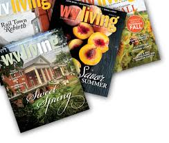 West Virginia traveler magazine images Subscribe to wv living wv living magazine jpg