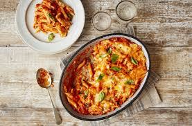 pasta bake tomato pasta recipes tesco real food