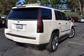 used cadillac suv for sale used cadillac suv for sale near me valencia auto center