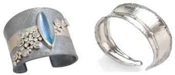 palladium jewelry cij international jewellery trends colours in the press