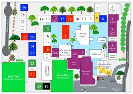 Berkeley Campus Map Information Berkley Normal Middle Schoolberkley Normal Middle