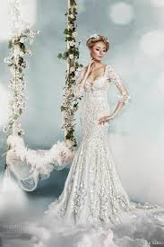 wedding gowns 2014 dar wedding dresses 2014 wedding inspirasi