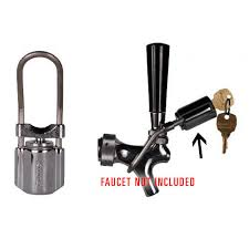 Perlick Vs Standard Faucet Keg Faucets Beer Faucets And Taps