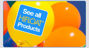 balloons that float hi float makes helium filled balloons float longer