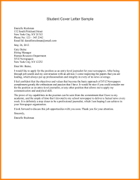 Samples Of Resumes For College Students by 8 Application Letter About Working Student Cashier Resumes