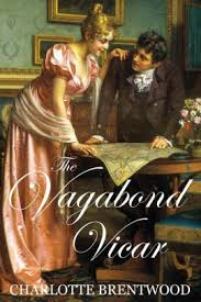 Barnes And Noble Brentwood The Vagabond Vicar By Charlotte Brentwood Paperback Barnes U0026 Noble