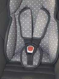 siege auto coque siège auto coque vertbaudet neosit groupe 0 gris foncé étoiles