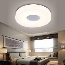 Flush Ceiling Lights For Bedroom Brilliant Simple Flush Mount Bedroom Lighting Welcoming Bedroom