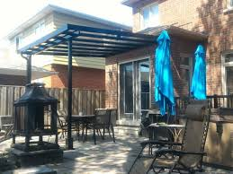 Clear Awnings For Home Clear Roofs Non Insulated Sepio Weather Shelters