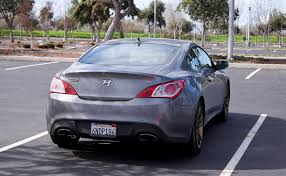 2010 hyundai genesis coupe 2 0t pov test drive youtube