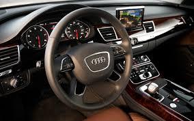 audi a8 limited edition 2013 audi a8 l 3 0t test motor trend