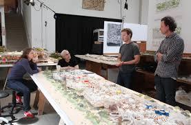 facebook new campus frank gehry arch2o com