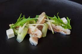 photo plat cuisine gastronomique plats cuisine gastronomique photo de manoir de kerhuel ploneour