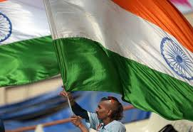 Flag Of Inida India Outraged Over National Flag Doormats Sold On Amazon
