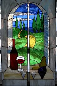 Stained Glass Kitchen Cabinet Doors by Creative Medina Kitchen Renovation Stained Glass Cabinet Doors Jpg