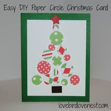 100 christmas card crafts for kids diy christmas card u2013
