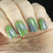 fleur de lis nail art gallery nail art designs