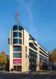 Hau Berlin Willy Brandt Haus U2013 Wikipedia