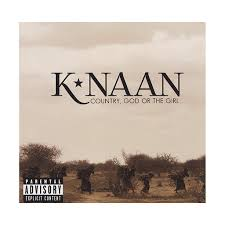 Download K Naan Wavin Flag K U0027naan Country God Or The Cd Release Date Cover Art