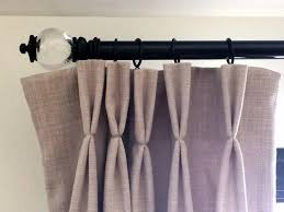 Custom Design Draperies An Easy Guide To Window Shades And Drapery