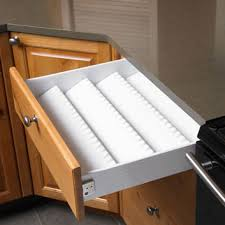 Spice Rack In A Drawer Kitchen Accessories Eheart Interior Solutions