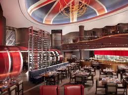 hottest new restaurants in las vegas food and drink travel