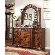 Traditional Style Bedroom Furniture - esofastore formal classic elegant traditional style bedroom