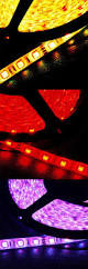 Wireless Led Strip Lights by 15m 5050 Rgb Led Strip Light 60leds M Smd Flexible Led Tape Lights