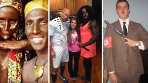 caveman couples halloween costumes offensive halloween costumes